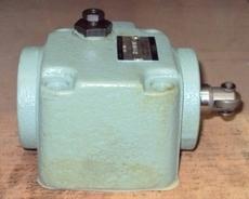 Válvula hidráulica (modelo: ZCG-03-1-22-90-09)