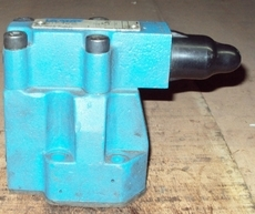 Válvula hidráulica (modelo: XG2V6CW10)