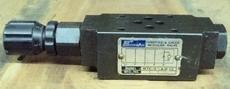 Válvula hidráulica (modelo: MTC02A010)