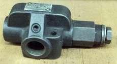 Válvula hidráulica (modelo: VRPAMPBCHT06)