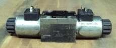Válvula hidráulica (modelo: 519353 484-2130.002)