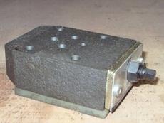 Válvula hidráulica (modelo: TC1G0140)