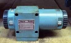 Válvula hidráulica (modelo: VX430)