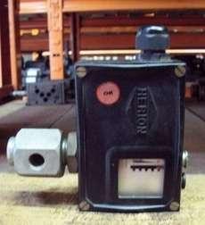Pressostato (modelo: 0817300)