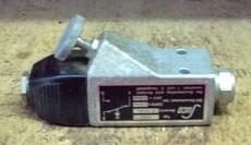 Válvula hidráulica (modelo: 9053)