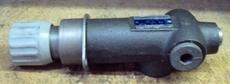 Válvula hidráulica (modelo: UK18-70 FLK)