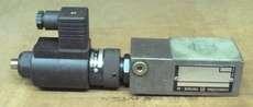 Válvula hidráulica (modelo: SWVPESB-137-P-E-6 M281)