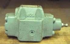 Válvula hidráulica (modelo: HCG-03-B-31)