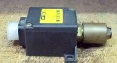 Válvula hidráulica (modelo: DSW252)