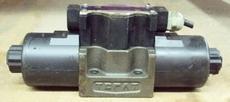 Válvula hidráulica (modelo: DSG03-304-D24-50)