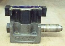 Válvula hidráulica (modelo: DSG032B3B-D24-50)