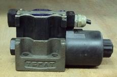 Válvula hidráulica (modelo: DSG032B2-D24-50)