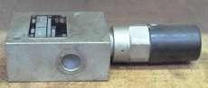 Válvula hidráulica (modelo: DBC6HKS470 001 1 00)