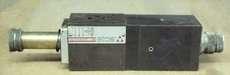 Válvula hidráulica (modelo: DSQ-014-0-16-20)