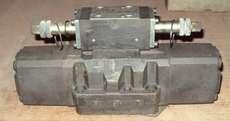 Válvula hidráulica (modelo: DPZU-A-271-D6)