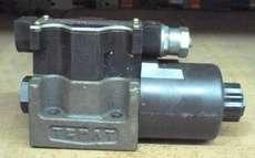 marca: Yuken modelo: DSG032B2D2450 direcional estado: seminova