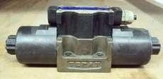 Válvula hidráulica (modelo: DSG033C4-D24-50)