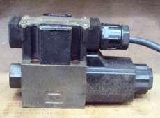 Válvula hidráulica (modelo: DSG01-232-A110-50)