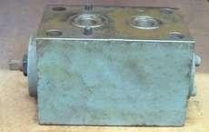 Válvula hidráulica (modelo: SC771-1001)