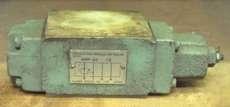 Válvula hidráulica (modelo: MRP-03-B-10)