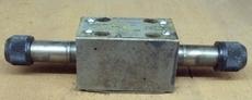 Válvula hidráulica (modelo: OD4DSHS101SZ)