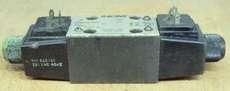 Válvula hidráulica (modelo: OD4 DHSH 101S)