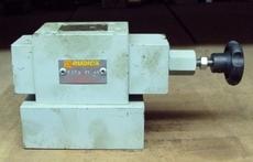 Válvula hidráulica (modelo: VPP2 21 AV)