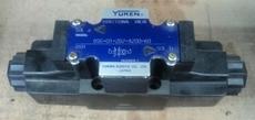 Válvula hidráulica (modelo: DSG01-2D2-A200-60)
