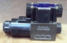 Válvula hidráulica (modelo: DSG01-2B2-D24-60)