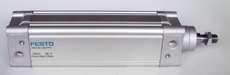 marca: FESTO modelo: DNC63160PPV 63X160 estado: seminovo
