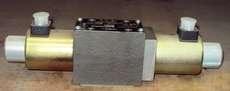 Válvula hidráulica (modelo: S10VH10G0190015MV)