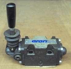 Válvula hidráulica (modelo: AD3L03C)