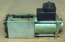 Válvula hidráulica (modelo: AW4Z6OA)