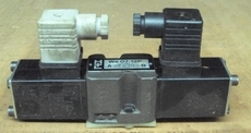 Válvula hidráulica (modelo: WE07-12P)