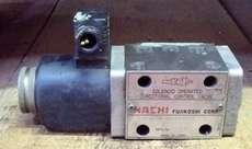 Válvula hidráulica (modelo: SAG03A3X-C2-11)