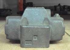 Válvula hidráulica (modelo: AGIR-20/250/V/42)
