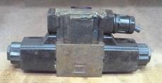 Válvula hidráulica (modelo: DSG01-2D2-A110-50)