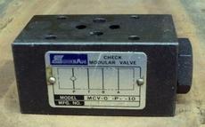 Válvula hidráulica (modelo: MCVOP10)