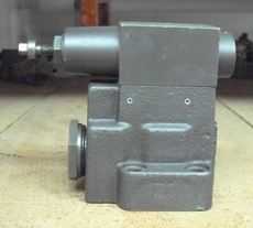 Válvula hidráulica (modelo: AGIU-10/350)