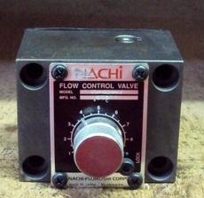 Válvula de controle de fluxo (modelo: CTN-G02-8-11)