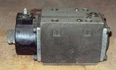 Válvula hidráulica (modelo: DKI16191/23)