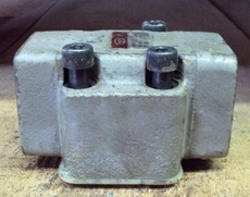Válvula hidráulica (modelo: HK3YG2E03A)
