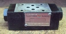 marca: Fluhydro Systems modelo: M3VRPAP10 estado: usada