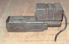 Válvula hidráulica (modelo: DLH20-1E-040-073/323/12)