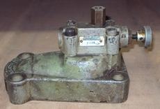 Válvula hidráulica (modelo: R1V24)