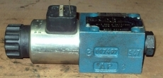 marca: REXROTH modelo: M3SED6UK13350C estado: usada