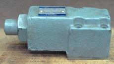 marca: Yuken modelo: DG02H22 estado: usada