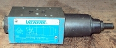 marca: Vickers modelo: DGMX23PBCWS40 estado: usada