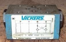 marca: Vickers modelo: DGMPC3ABKBAK21 estado: usada