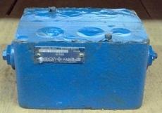 Válvula hidráulica (modelo: DGFN0650)